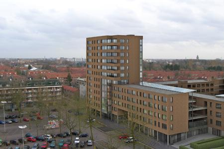 Graaf florishof vlieger vastgoed consultancy - Geintegreerde bibliotheek ...